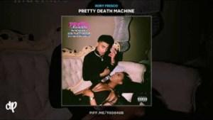 Pretty Death Machine BY Rory Fresco